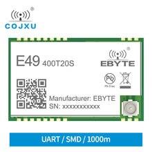 Uart 433 МГц 20 дБм большой радиус действия экономичный модуль