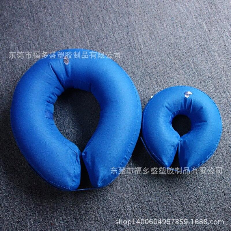 Bulk Pet Pool PVC Inflatable Pet Collar Inflatable Hu Jing Quan Dog Collar