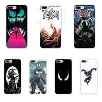 Venom-dibujo especial colorido para Samsung Galaxy A51, A71, A81, A90, 5G, A91, A01, S11, S11E, S20 Plus Ultra