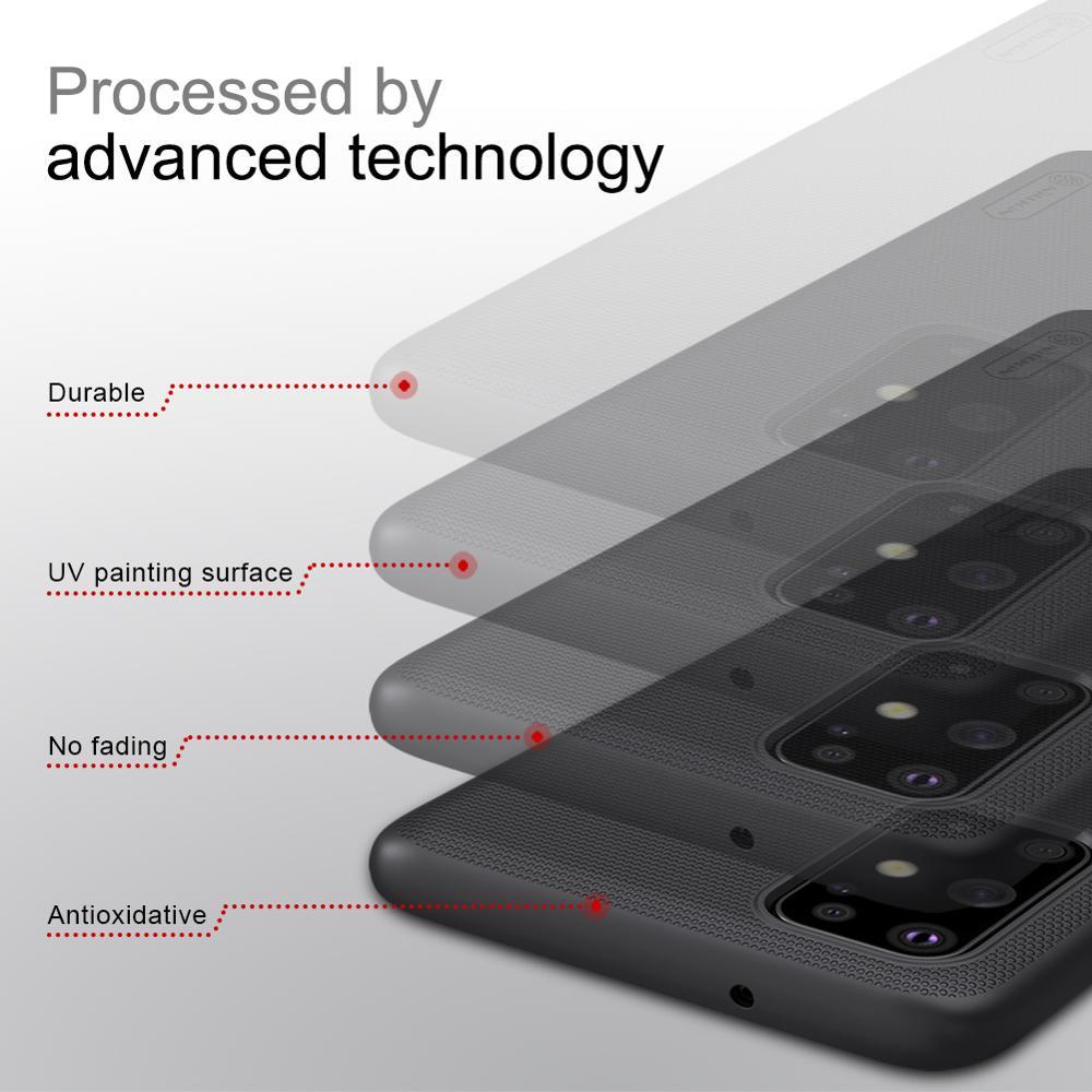 Ohišje za Samsung Galaxy S10 S9 S8 Plus S20 Ultra NILLKIN Super - Dodatki in nadomestni deli za mobilne telefone - Fotografija 6