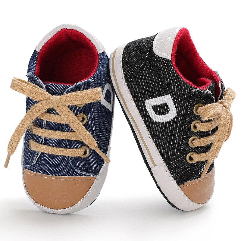 sapatos de lazer para crianças pequenas