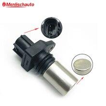 купить Original Crank Crankshaft Position Sensor For DYNA AURIS COROLLA YARIS 1.4 D4D D-4D 029600-0570 R61540090008 3602120-621-0000 онлайн