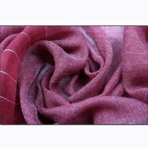 Image 5 - Осенне зимние шарфы хорошего качества, Женский хлопковый шарф, шали и накидка, хиджаб, шарф, женская теплая длинная шаль, мусульманский хиджаб
