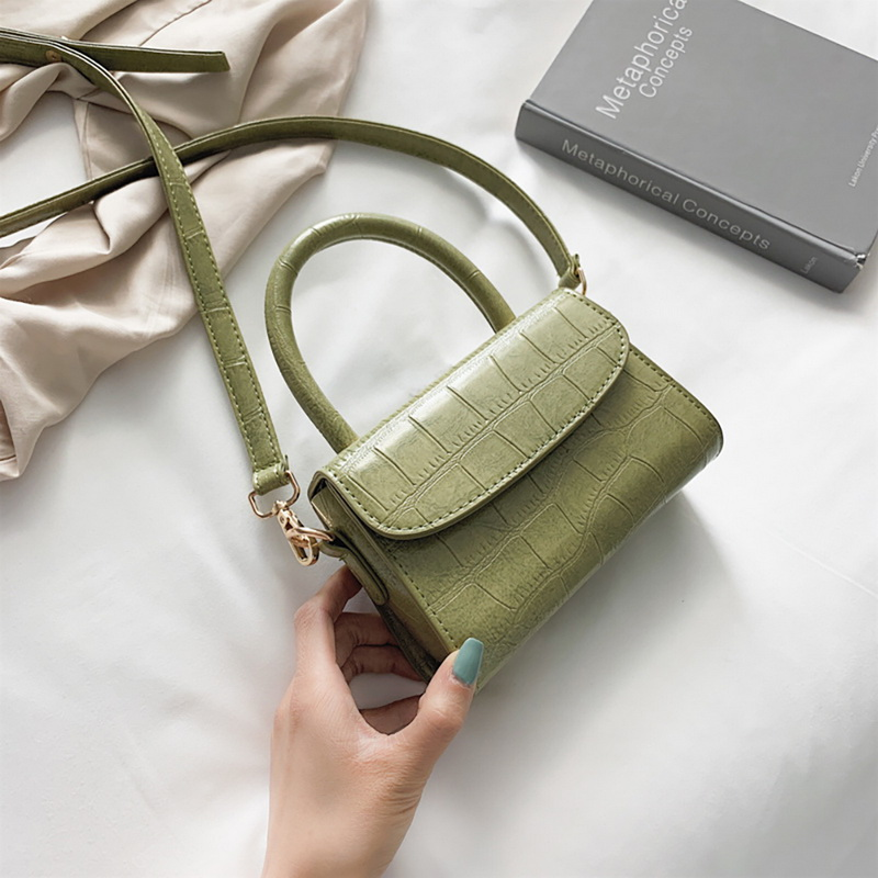 Hd995f0dd01e345f681a1e66a8a55fcff2 - New Women Shoulder Messenger Bag Ladies Handbags Casual Solid PU Leather Handbag Fashion Ladies Party Handbags Clutch
