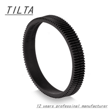 Gear-Ring Camera-Accessories Follow Rotation Focus DSLR Tilta Tiltaing Seamless for TA-FGR