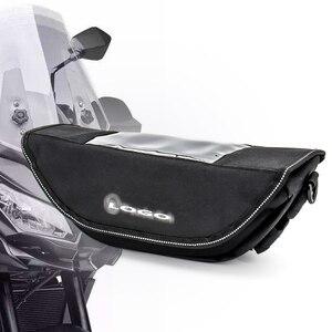 Motorcycle Air Filter For Honda CRF250X CRF250R 04-09 CRF450X 05-09 CRF450R 2003-2008 Kawasaki KX250F KX450F 06-09 KLX450 08-09(China)