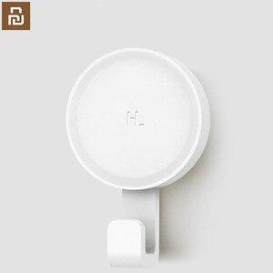 Image 1 - Оригинальный настенный клей Xiaomi HL, спасательный крючок/настенный крючок для мопс, спальни, кухни, настенный держатель, 3 кг, максимальная нагрузка, импортный клей