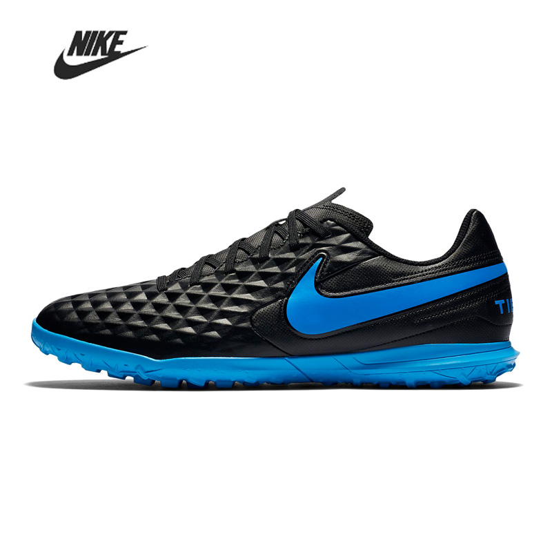 Nike Legend 8 CLUB TF Football Boots Men Soccer Cleats Boys Soccer Shoes Training Sport Shoes Sneakers AT6109-004