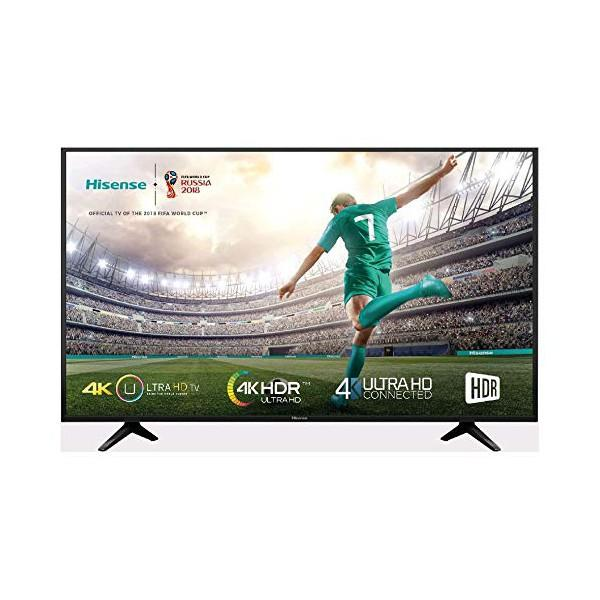 Smart TV Hisense 50A6140 50
