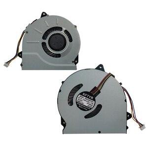 New CPU Cooling fan For Lenovo Z40-30 Z40-45 Z40-70 Z40-80 Series