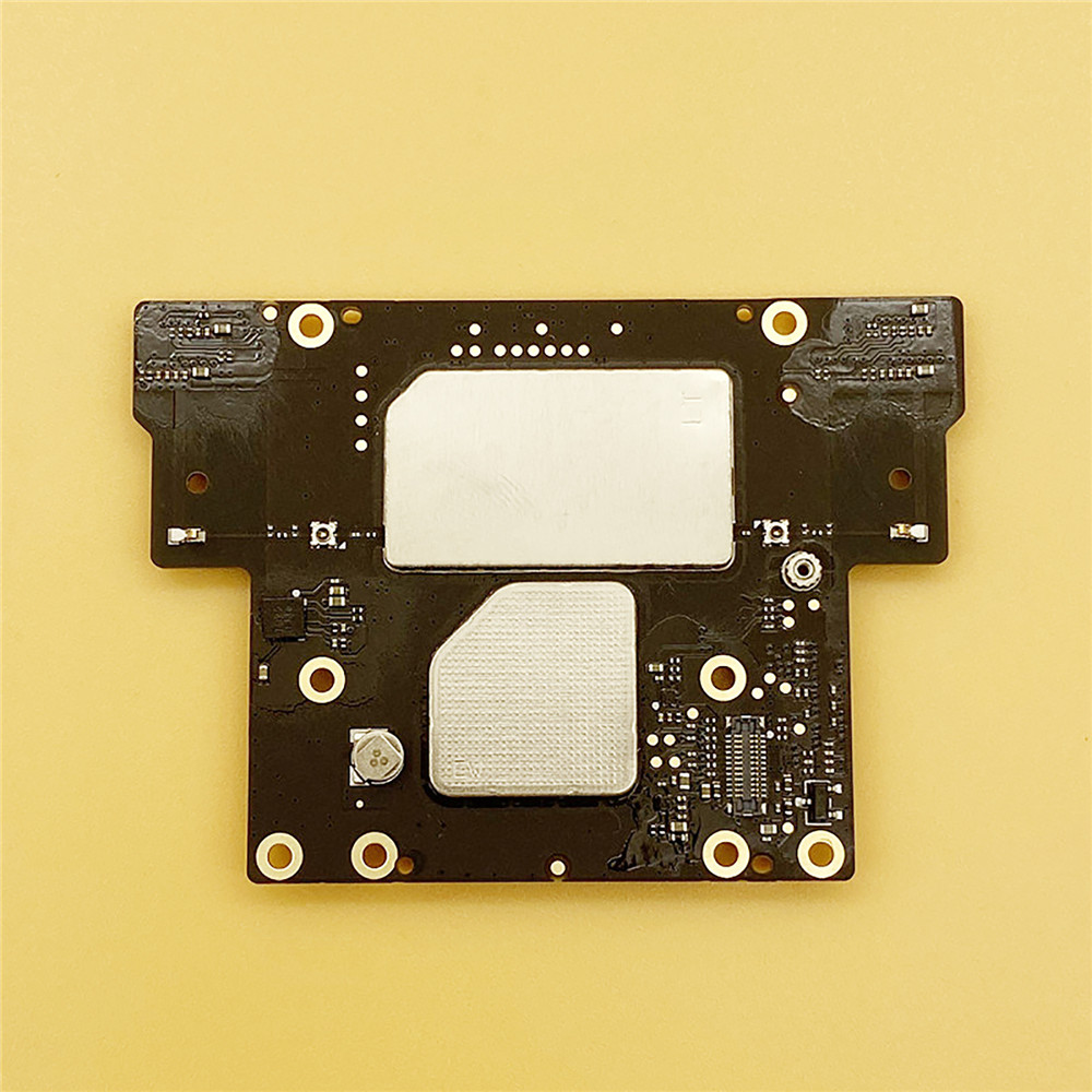 Replacement Drone GPS Module <font><b>Board</b></font> GPS Module <font><b>Board</b></font> ADS-B Repair Part for <font><b>DJI</b></font> <font><b>Mavic</b></font> <font><b>Air</b></font> 2 Drone Accessories image