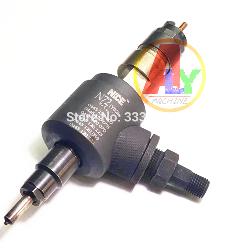 1PCS Common Rail Injector Short Clamp Tools For BOSCHH DENSSO, Common Rail Injector Diesel Oil Back Flow Joint