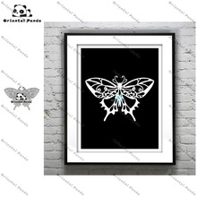 New Dies 2020 Amazing butterflies Metal Cutting diy photo album cutting dies Scrapbooking Stencil Die Cuts Card Making