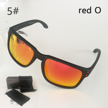 HOLBROOKs o brand logo Vintage Oval Classic Sunglasses 9102 polarized M