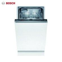 Встраиваемая посудомоечная машина Bosch SPV2IKX3CR