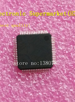 Free Shipping 10pcs/lots STM32F103RET6 STM32F103 QFP-64 New original IC In stock! 5pcs stm32f105vct6 qfp100 stm32f105 qfp arm new and original ic free shipping