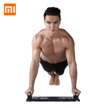 In Stock Original Xiaomi Mjia Yunmai Protable Push-up Support Board Training System Power Press Push Up Stands Exercise Tool(China)