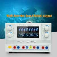 3205II High Precision DC Regulated Power Supply Laboratory Power Supply Charging Aging Test DC Power Supply AC110V/220V 300W