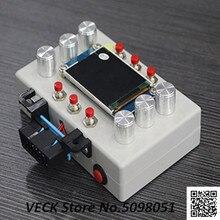 ELM327 OBD Strumento di Sviluppo, automobile ECU Simulator, supporto J1850, Schermo LCD Da 2.2 Pollici
