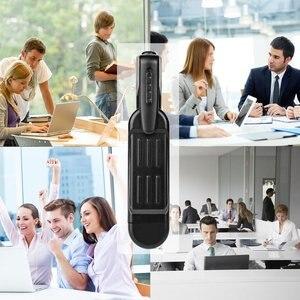 Image 3 - Mini Pen Camera Full HD 1080P Infrared Night Version Car Mini DVR Pocket Clip Camera Voice Video Recording Micro Camera