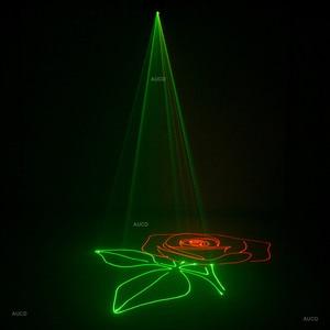 Image 5 - SD Card DMX RGB Color Editable ILD Animation Music Laser Projector Strobe Lights Disco Party DJ Club Stage Color Music Lighting