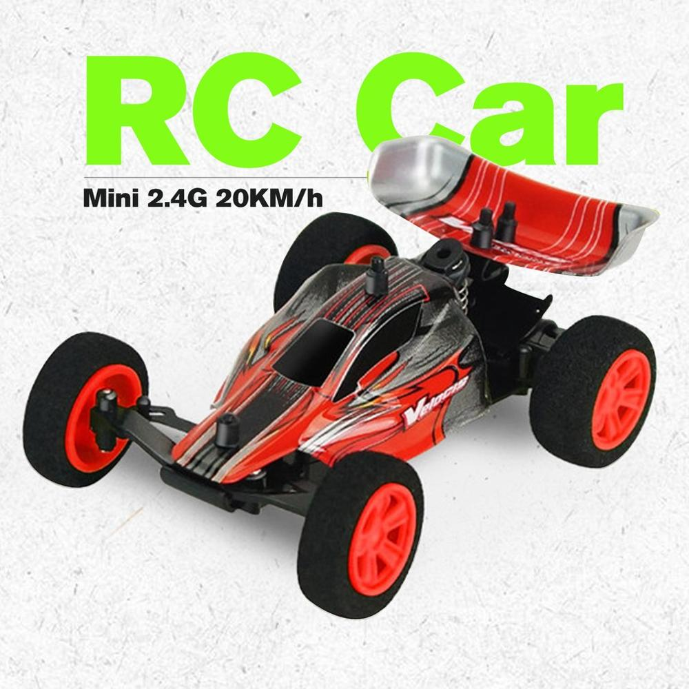 Hot RC Car ZG9115 1:32 Mini 2.4G 4WD 20KM/h High Speed Drift Toy Remote Control RC Car Toys Take-off Operation Racing Toy