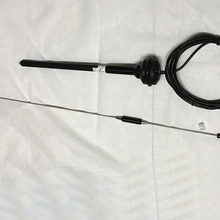 NEW RADIO WHIP ANTENNA & BNC CONNECTOR CABLE FOR TRIM-BLELEI-CA GPS 450-470MHZ
