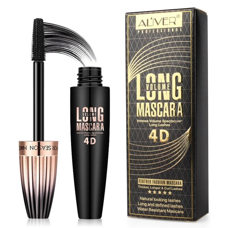 Silk Fiber Lash Mascara