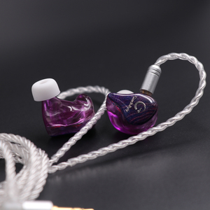Image 4 - GuideRay GR i Series DD+BA Hybrid HiFi in Ear Earphones with 0.78mm Cable GR i18 /GR i58/GR i68