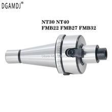 Nouvelle pince à mandrin NT30, FMB22, NT40, FMB27, NT40, FMB40, M16
