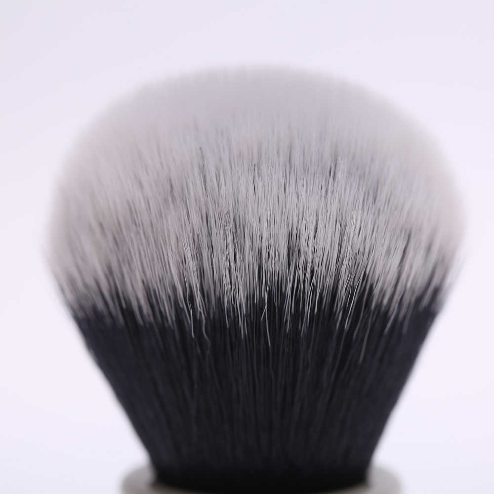 Yaqi 24mm אקווה טוקסידו סינטטי שיער גילוח מברשת