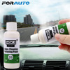FORUATO 50ml Window Repair Glass Cleaning Polishing Paste Car Wash Maintenance Glass Oil Film Removing Auto Care Tools