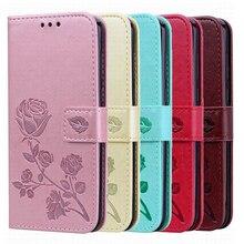 For DEXP B260 AS260 B355 BS155 BS160 G253 G550 GS150 A150 wallet case c