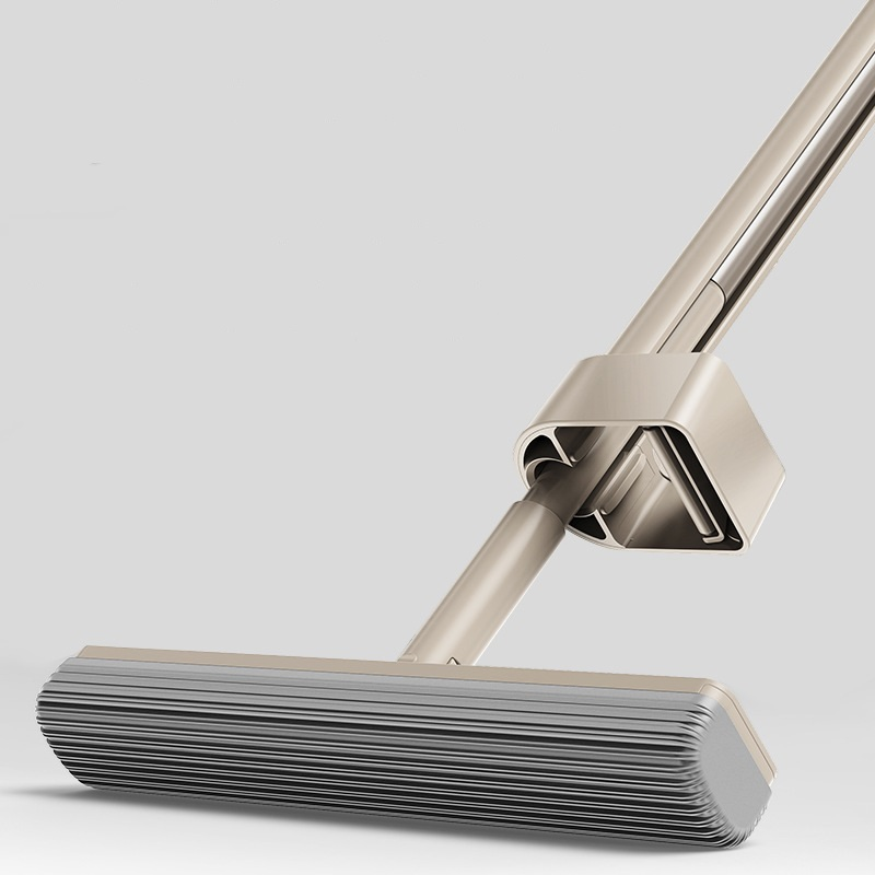 Floor Mop Squeeze Mopa Wonderlife_aliexpress Store Xiaomi Bathroom Cleaning Window Cleaner Lazy Mops Magic Sponge Rubber Pads