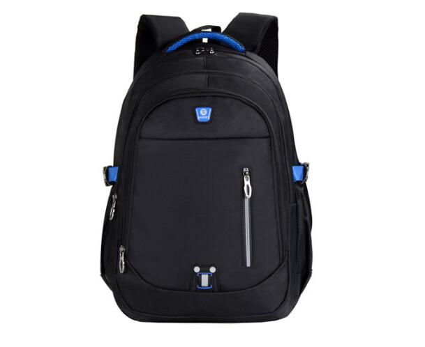 New Original Backpack Men And Women Oxford Cloth Computer Backpack Creative Fashion Casual Travel Bag