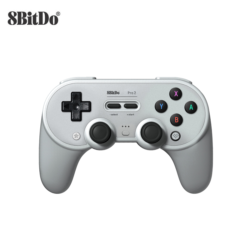 8Bitdo Pro 2 SN30 Pro+ SN30 Pro Bluetooth Wireless Gamepad Controller for Windows Android macOS Nintendo Switch Steam