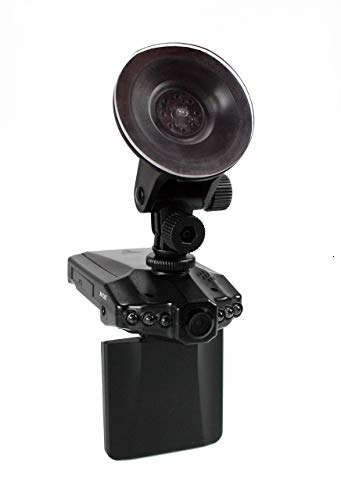 Quintezz HD Dashcam Webcam (Reacondicionado Certificado)
