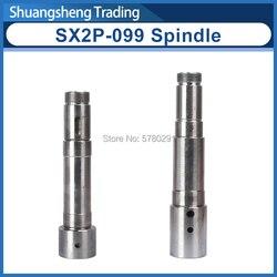 Mt3 # & r8 eixo sieg SX2P-099 perfuração e fresadora acessórios