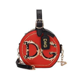 2020 New Come Luxury Brand bag Women Shoulder Bag Small Purses Clutches Girl Handbag Crossbody Bags for Rivet Women Bags