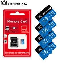 Cartão de memória 128gb micro sd flash classe 10 freeshipping cartões de memória de alta velocidade 4gb 8gb 16 gb 32 gb 64gb