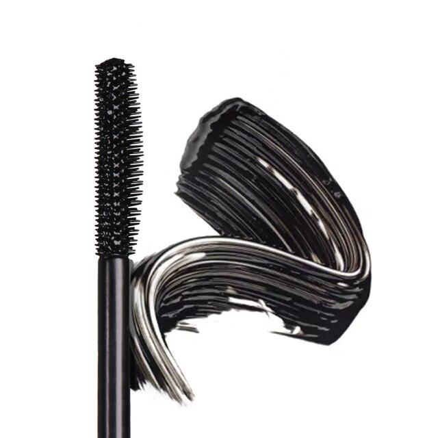 Beauty BigBang Makeup Silk Fiber Mascara Waterproof Volume False Eyelashes Curling Thick Rimel Lashes Cosmetics Eyes Maskara 3