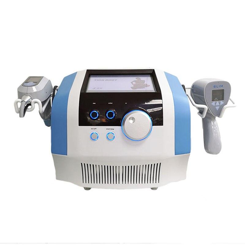 BTL массажер для похудения машина для удаления жира потеря веса антицеллюлитный массаж спа салон оборудование для красоты