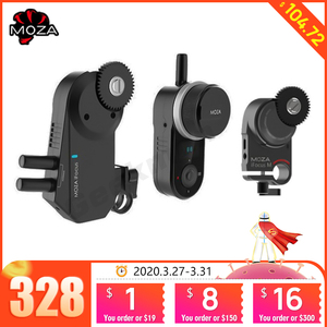 Image 1 - MOZA iFocus Wireless Follow Focus Motor for Moza Air 2, Air, or AirCross DSLR Gimbal Stabilizer Follow Focus Accessories instock