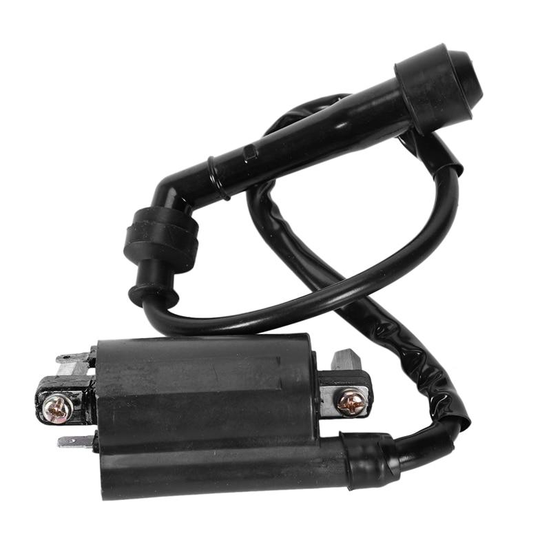 Stator Coil For Yamaha Warrior 350 YFM350 96-01 97 98 99 Generator Magneto ATV