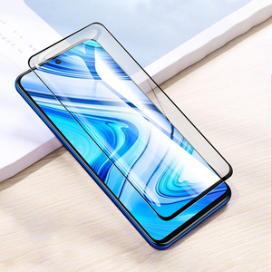 Image 5 - MOFi Glass for redmi note 9s Full Screen Protector Redmi Note 9Pro Tempered Film Sensitive Touch explosion prool High Definition