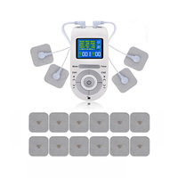 Tens Unit and Pads