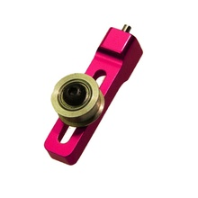 Drift Belt Tension Post with the bolt part and bearing for 1/10 SAKURA D3 CS Drift Racing Car