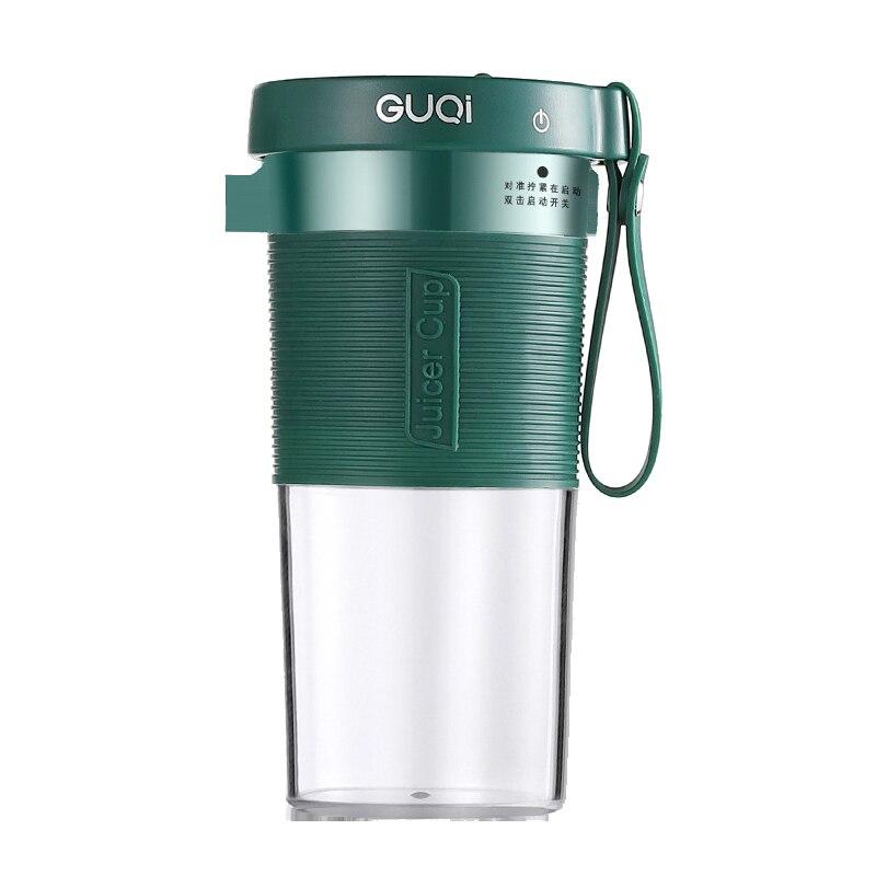 320ml USB Electric Fruit Citrus Orange Lemon Juicer Maker Rechargeable Portable Sports Bottle Juicing Cup Mixer