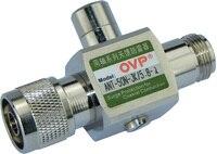 OVP1/4 Wavelength Type 2.4G 5.8G Lightning Arrester N Type Connector Feeder Lightning Arrester Lightning Protection