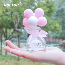 Bulletin Balloon Car Ornaments Accessories Perfume Air Freshener Decorative  Essential Oil Diffuser Supplies
